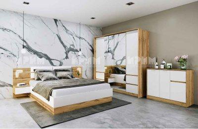 Спален комплект СИТИ 7054