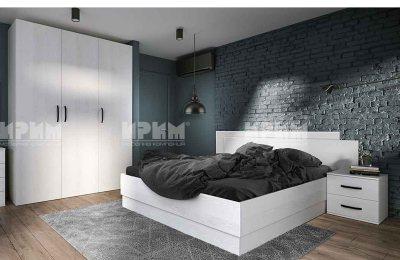 Спален Комплект СИТИ 7058