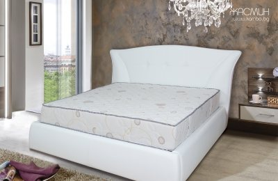 Тапицирано легло ЖАСМИН